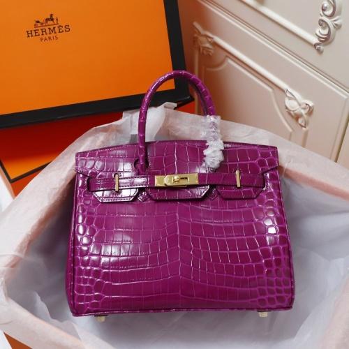 Hermes AAA Quality Handbags For Women #851497