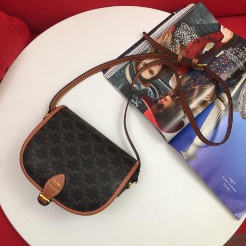 Celine AAA Messenger Bags For Women #851499