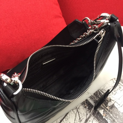 Replica Prada AAA Quality Messeger Bags For Women #851503 $85.00 USD for Wholesale
