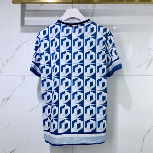 Replica Dolce & Gabbana D&G T-Shirts Short Sleeved For Men #851504 $41.00 USD for Wholesale