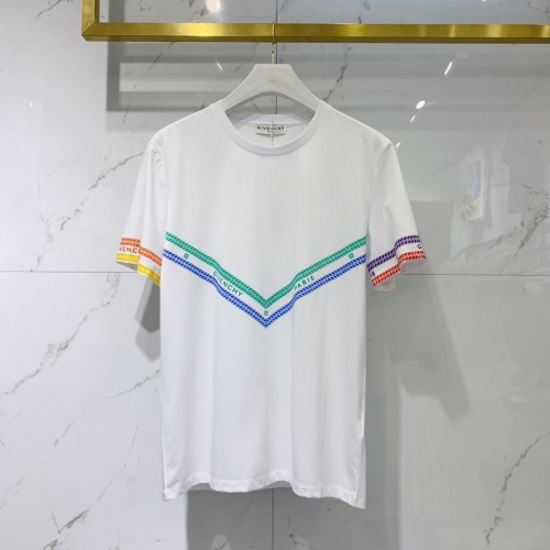 Givenchy T-Shirts Short Sleeved For Men #851513