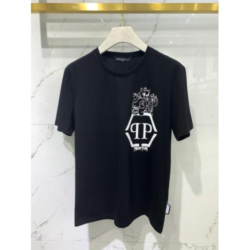 Philipp Plein PP T-Shirts Short Sleeved For Men #851516