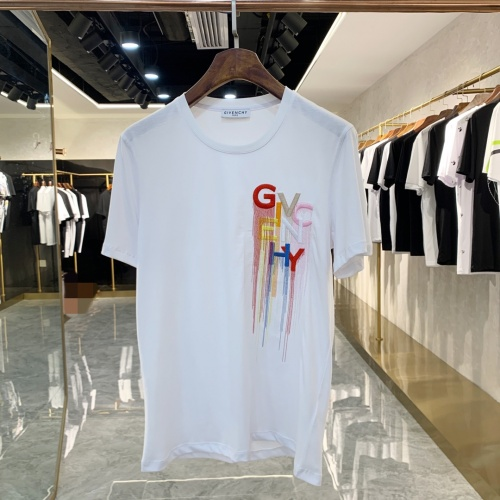 Givenchy T-Shirts Short Sleeved For Men #851526