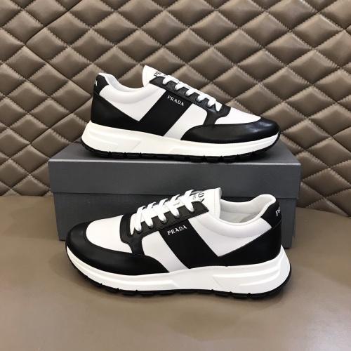 Prada Casual Shoes For Men #851561