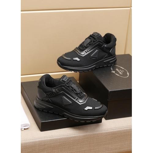 Prada Casual Shoes For Men #851579