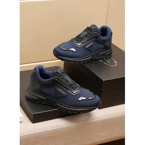 Prada Casual Shoes For Men #851580
