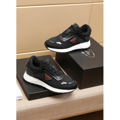 Prada Casual Shoes For Men #851582