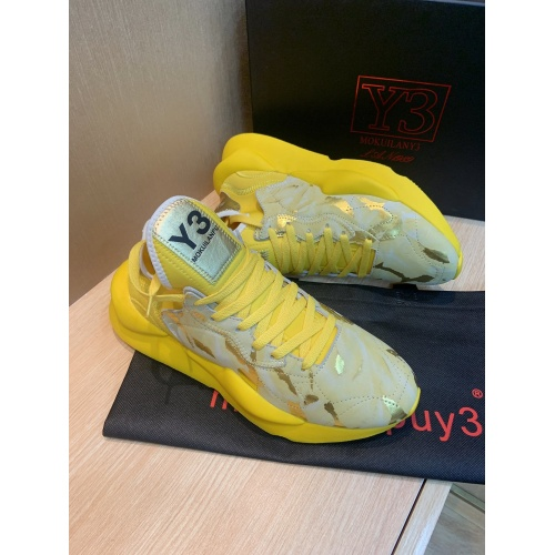 Y-3 Casual Shoes For Men #851587