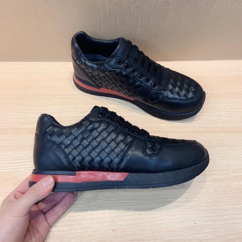 Bottega Veneta BV Casual Shoes For Men #851592