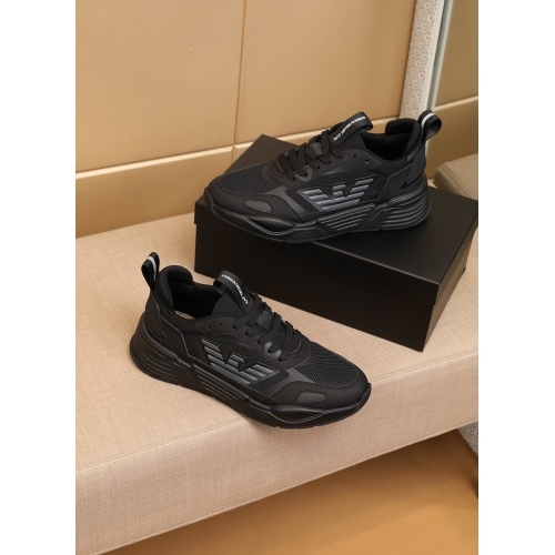 Armani Casual Shoes For Men #851599