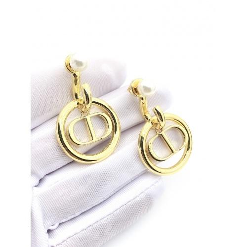 Christian Dior Earrings #851634