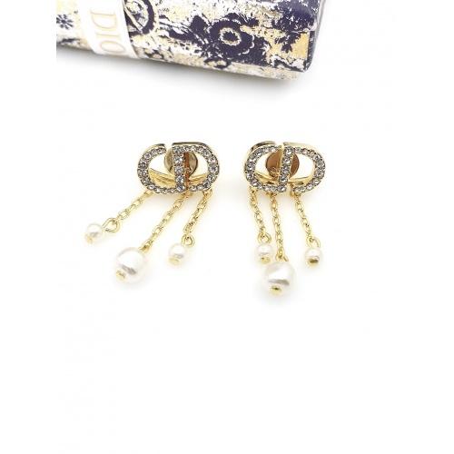 Christian Dior Earrings #851635