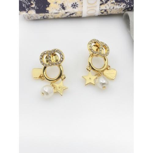 Christian Dior Earrings #851636