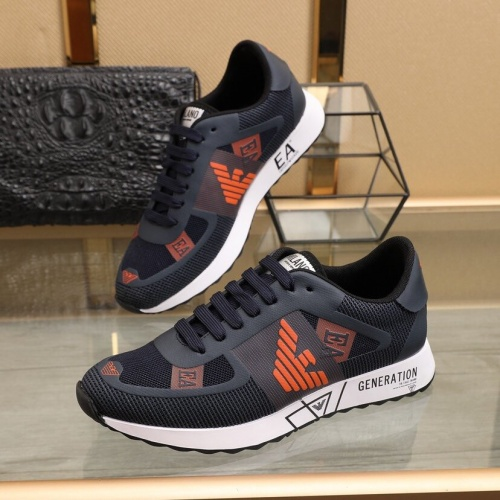 Armani Casual Shoes For Men #851639