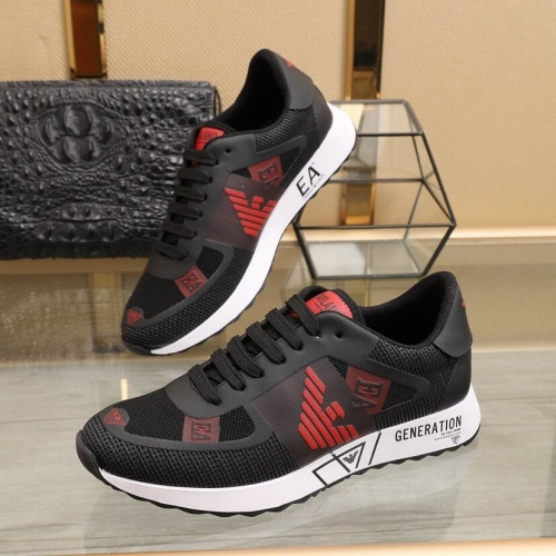Armani Casual Shoes For Men #851641