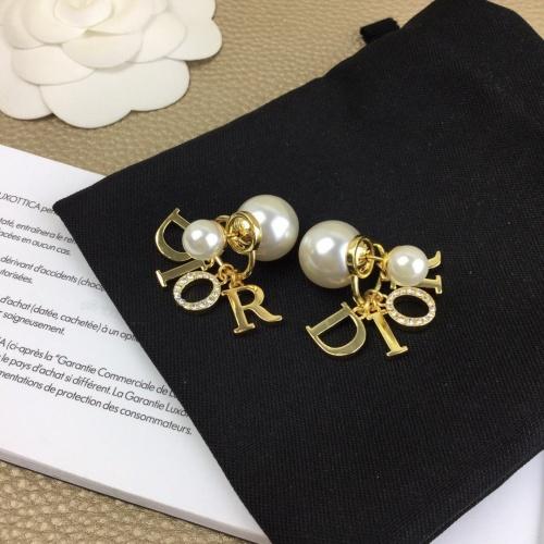 Christian Dior Earrings #851643