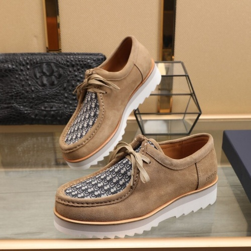 Christian Dior Casual Shoes For Men #851646