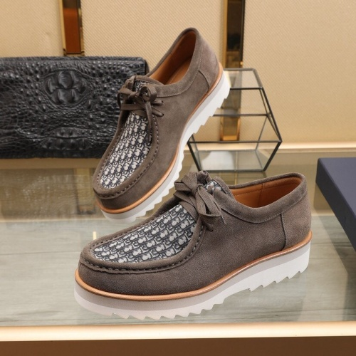 Christian Dior Casual Shoes For Men #851647