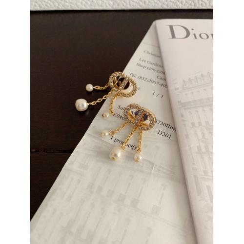 Christian Dior Earrings #851649