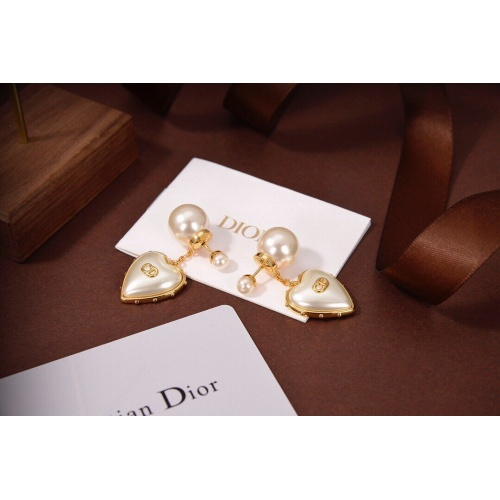 Christian Dior Earrings #851652