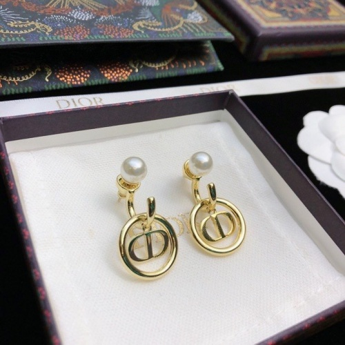 Christian Dior Earrings #851653