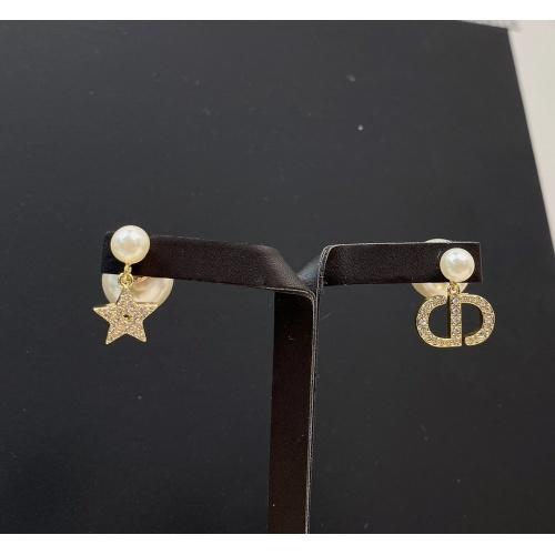 Christian Dior Earrings #851655