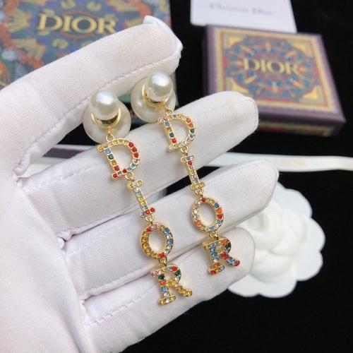 Christian Dior Earrings #851672