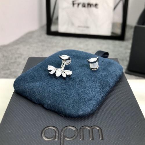 apm Monaco Earrings #851676