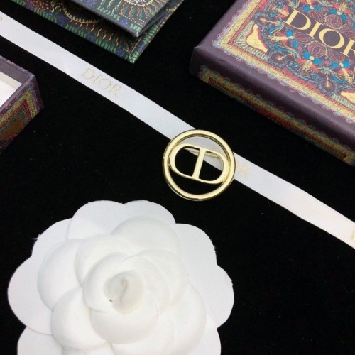 Christian Dior Brooches #851680