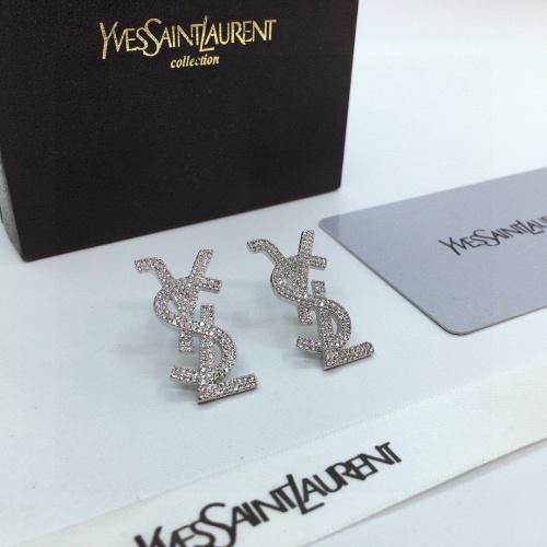 Yves Saint Laurent YSL Earring #851684