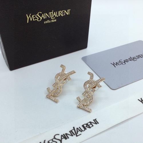Yves Saint Laurent YSL Earring #851685 $32.00, Wholesale Replica Yves Saint Laurent YSL Earring