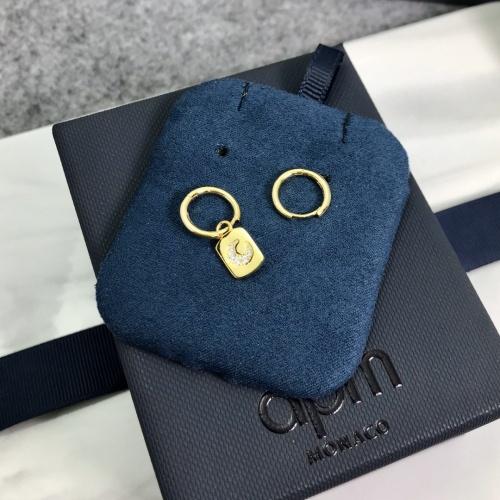 apm Monaco Earrings #851686