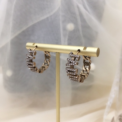Christian Dior Earrings #851688