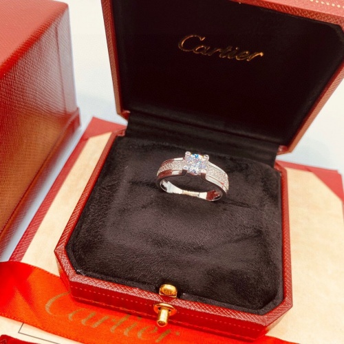 Cartier Rings #851694