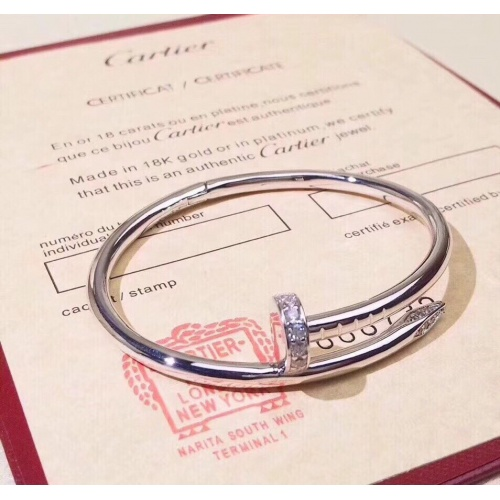 Cartier bracelets #851705