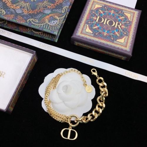 Christian Dior Bracelets #851708