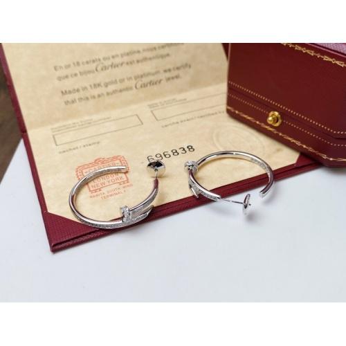 Cartier Earring #851737