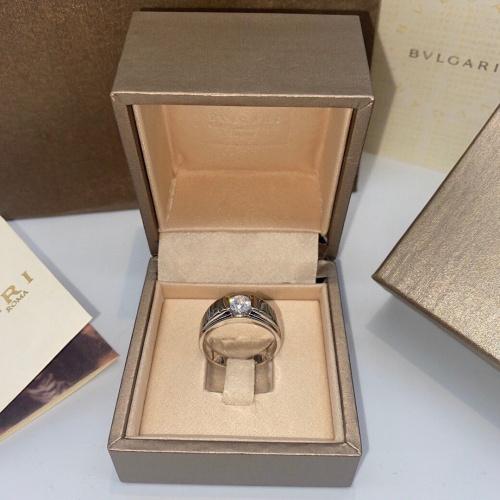 Bvlgari Rings #851739