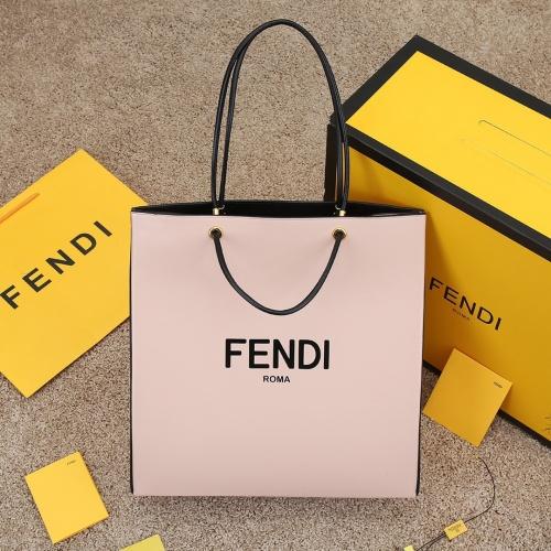 Fendi AAA Quality Handbags For Women #851771