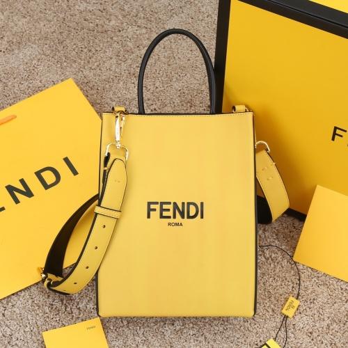 Fendi AAA Quality Handbags For Women #851773