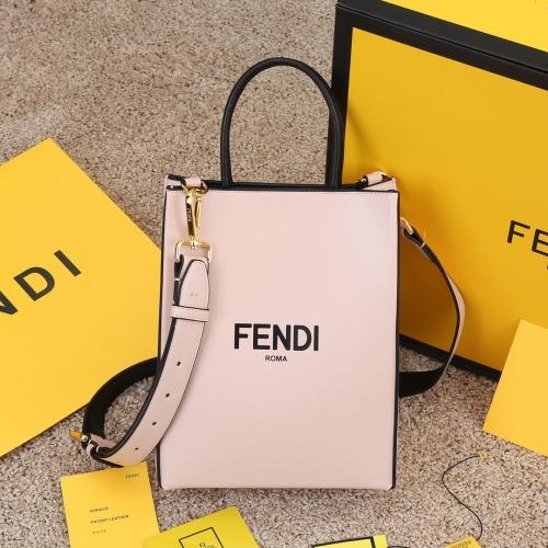 Fendi AAA Quality Handbags For Women #851774
