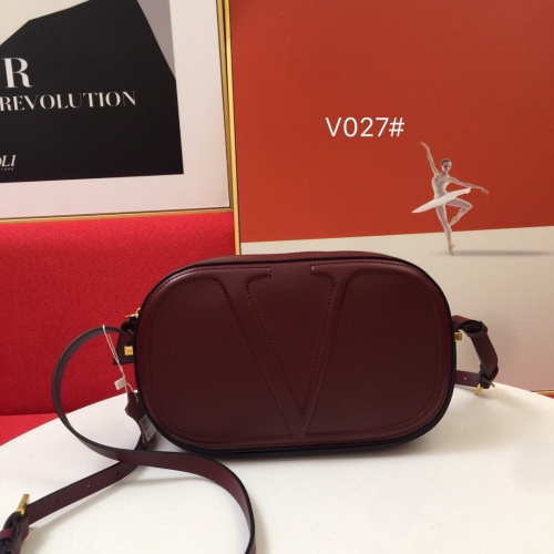 Valentino AAA Quality Messenger Bags For Women #851789