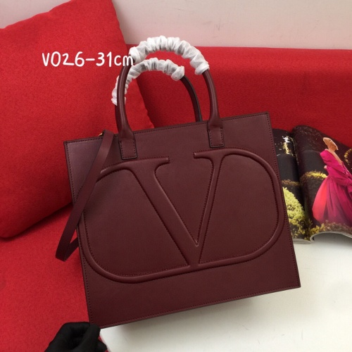 Valentino AAA Quality Handbags For Women #851792