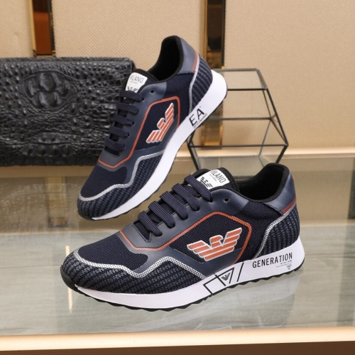 Armani Casual Shoes For Men #851806