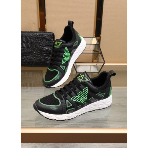 Armani Casual Shoes For Men #851809