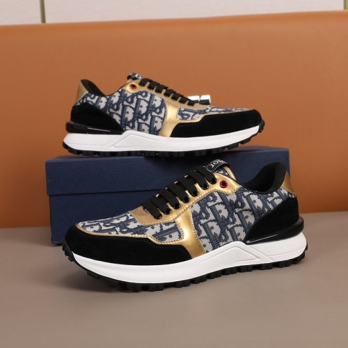 Christian Dior Casual Shoes For Men #851829