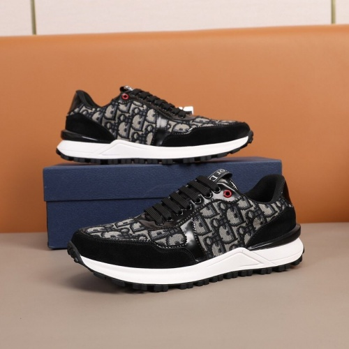 Christian Dior Casual Shoes For Men #851831