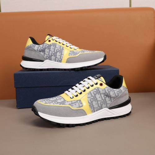 Christian Dior Casual Shoes For Men #851832