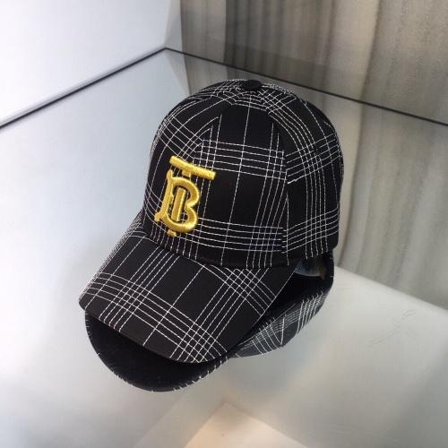 Burberry Caps #851833