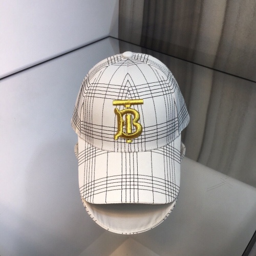 Burberry Caps #851834